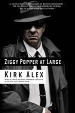Ziggy Popper at Large