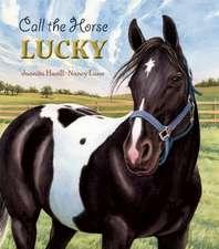 Call the Horse Lucky