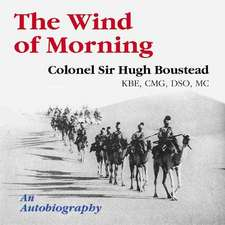 Wind of Morning