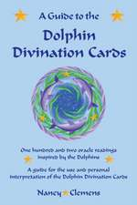 A Guide to the Dolphin Divination Cards