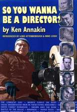 So You Wanna Be a Director?:  The Hammer Monsters of Roy Ashton