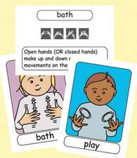 Smith, C: Let's Sign BSL Flashcards