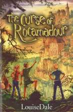 The Curse of Rocamadour