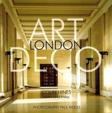 Art Deco London