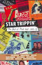 Star Trippin'