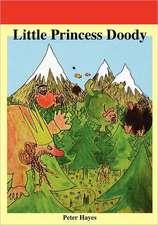Little Princess Doody