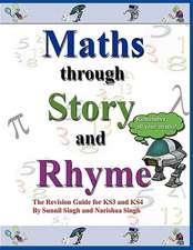 Maths Through Story and Rhyme