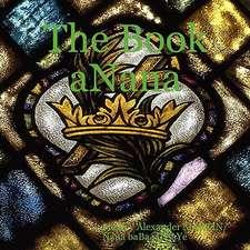 The Book Anana