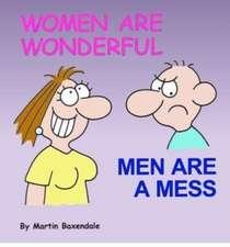 Women are Wonderful