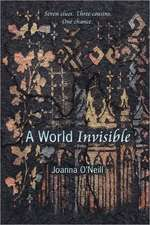 A World Invisible