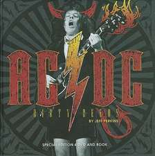AC/DC:  Dirty Deeds [With DVD]