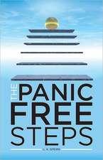 The Panic Free Steps