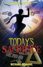 Today's Sacrifice