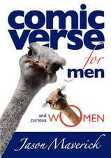 Comic Verse for Men and Curious Women