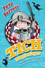 Tich Dragonslayer