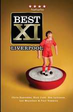 Best XI Liverpool
