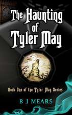 The Haunting of Tyler May