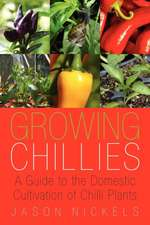 Growing Chillies