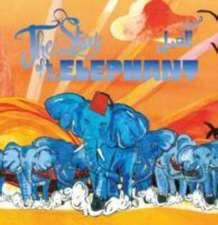Shade 7 Publishing: The Story of the Elephant