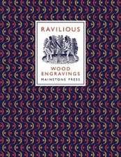 Ravilious: Wood Engravings