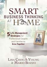 Smart Business Thinking at Home