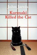 Kurosaki Killed the Cat