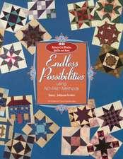 Endless Possibilities:  Using No-Fail Methods
