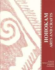 Hohokam Arts And Crafts