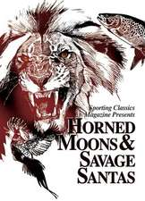 Horned Moons and Savage Santas:  The Iconography of Thunder-Beings in the Oriental Traditions