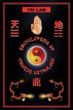 Encyclopedia of Chinese Astrology:  The Mike Duff Story