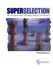 Superselection