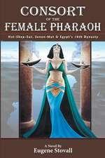 Consort of the Female Pharaoh
