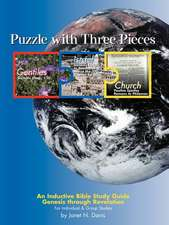 Puzzle with Three Pieces