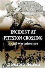 Incident at Pittston Crossing