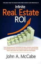 Infinite Real Estate Roi