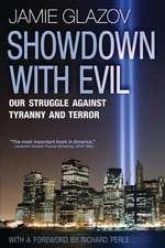 Showdown with Evil