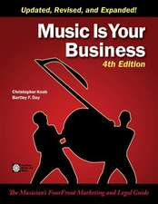 Music Is Your Business