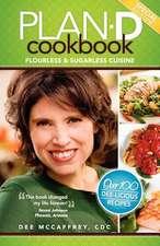 Plan-D Cookbook Companion