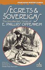 Secrets & Sovereigns