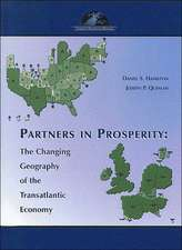 Partners in Prosperity: The Changing Geography of the Transatlantic Economy