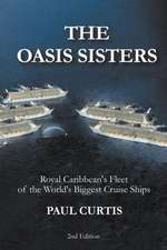 The Oasis Sisters