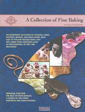 A Collection of Fine Baking