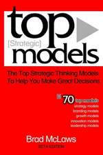Top Strategic Models