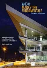 A/E/C Marketing Fundamentals