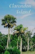 Clarendon Island:  Your Punk Rock Vegan Cookbook