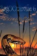 Snakes in Eden