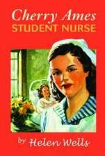 Cherry Ames Student Nurse:  Book 1