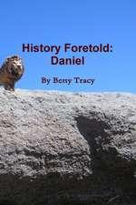 History Foretold