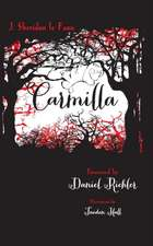 Carmilla:  A History of the 2012 Avian Flu Pandemic in Canada