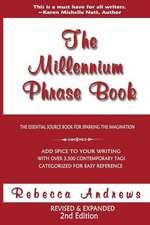 The Millennium Phrase Book